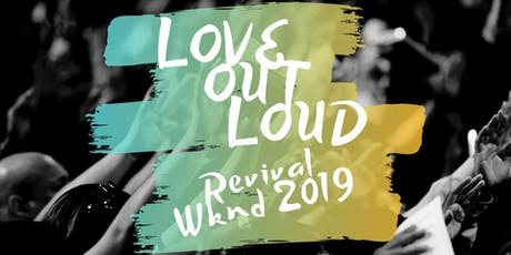 Love Out Loud Revival Weekend (Chicago) tickets