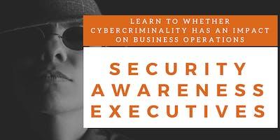 Security Awareness Executives Training (English)