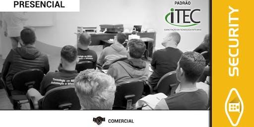 INTELBRAS- MÓDULO COMERCIAL - ESPECIALISTA EM VENDAS DE SOL. P/ CONDOMÍNIOS