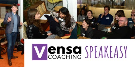 Free Public Speaking Workshop & Networking tickets