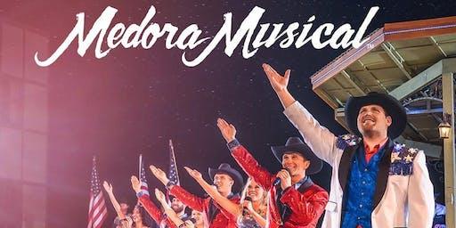 Thrivent Night at the Medora Musical
