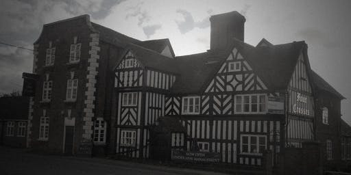 Four Crosses Inn Ghost Hunt with Haunted Houses Events