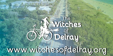 Witches of Delray Ride 2019 tickets