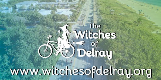 Witches of Delray Ride 2019