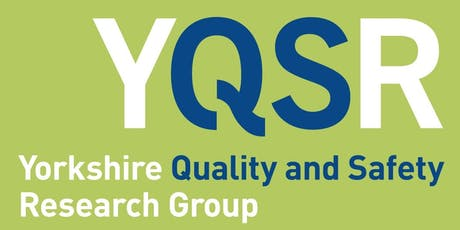 YQSR seminar: Compassionate Leadership for Cultures of High Quality Care tickets