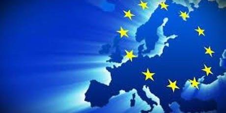 Formation : projets européens et internationaux - Dans le Pas de Calais billets