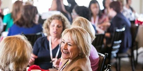Sep 26 | DINNER | Why In-Person Networking is Still Critical to Success tickets