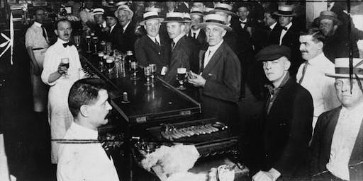 East Village Prohibition Pub Crawl