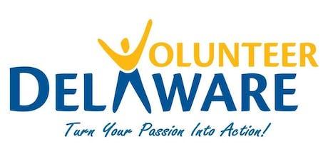 2019  Volunteer Delaware Conference  tickets