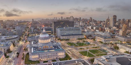 Book Signing Event - Jim Haas, The San Francisco Civic Center: A History of the Design, Controversies and Realization of a City Beautiful Masterpiece tickets