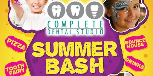 Summer Bash At CDS!