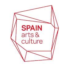 SPAIN arts & culture logo