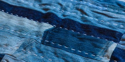 Denim Quilt Workshop