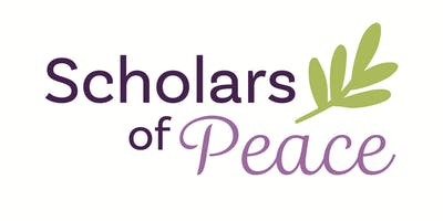 Scholars of Peace Awards Ceremony & Luncheon