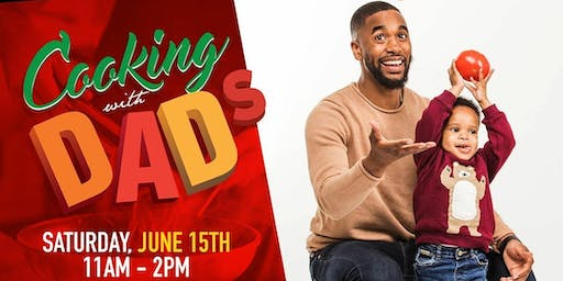 """Radio One Presents: AAWALK - Cleveland """"Cooking with Dads"""""""