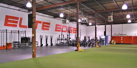 Summer of Health at Elite Edge Fitness tickets