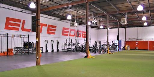 Summer of Health at Elite Edge Fitness