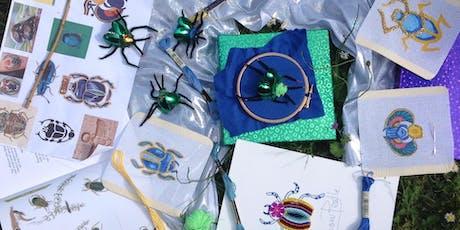 The Beetle Stitch Debate tickets