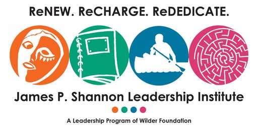 James P. Shannon Leadership Institute Information Sessions