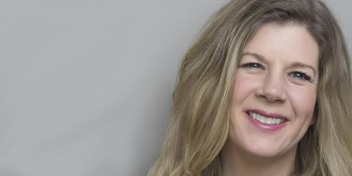 Dar Williams at The Stationery Factory