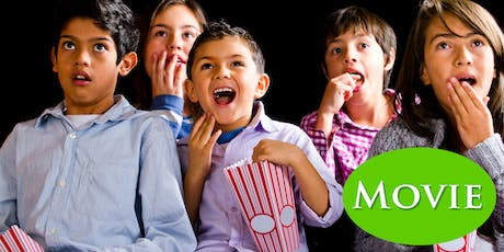 Monday Movies - Drop-in tickets