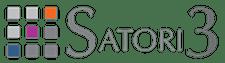 Satori3 logo