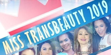 Miss TransBeauty 2019  tickets