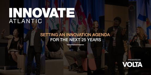 Innovate Atlantic: Setting an Innovation Agenda for the Next 25 Years