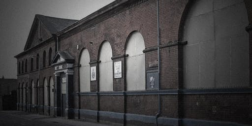 Mill Street Barracks Ghost Hunt with Haunted Houses Events