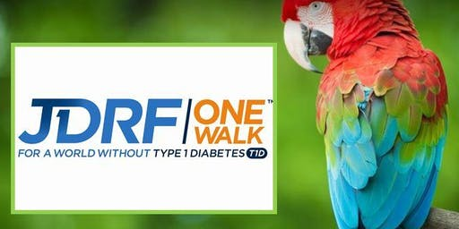 JDRF One Walk Kick Off