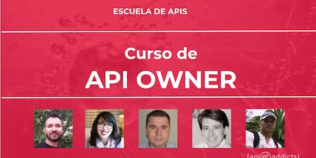 Curso de Api Owner tickets