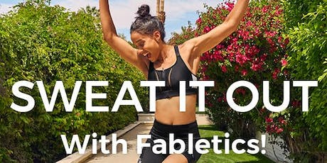 FREE Pilates workout inside FABLETICS Austin! tickets