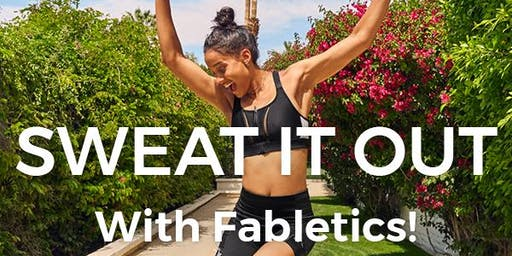 FREE Pilates workout inside FABLETICS Austin!