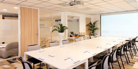 Petit déjeuner entre professionnels du recrutement - Marseille billets