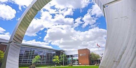 Durham College Mature Student Information Session tickets