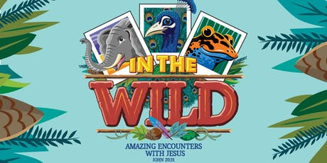 Vacation Bible School at Emmanuel Temple (VBS) tickets