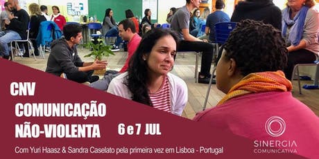 Introdução à Comunicação Não-Violenta - Lisboa (Portugal) bilhetes