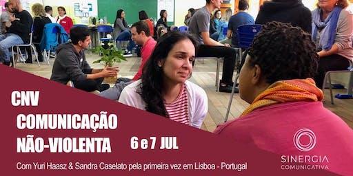 Introdução à Comunicação Não-Violenta - Lisboa (Portugal)
