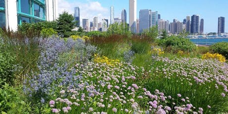 The Know-Maintenance Perennial Garden with Roy Diblik tickets
