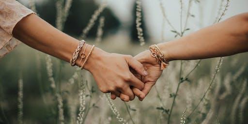 MADE SOCIAL. Workshop - Friendship Bracelets, June 20