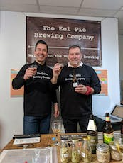 Eel Pie Brew School Open Brew - July tickets