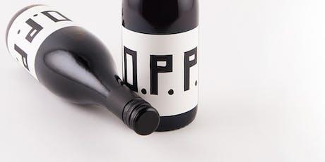 Fairhope Maison Noir Stand-Up Wine Tasting with Josie tickets