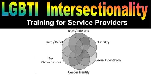 Intersectionality Training