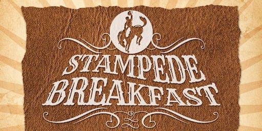StMU Stampede Breakfast