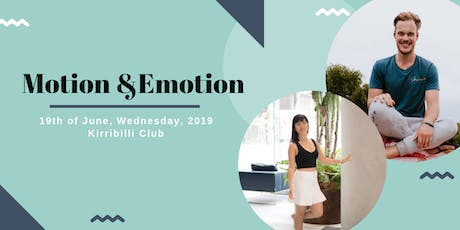 Motion & Emotion ( with One complimentary ticket ) tickets
