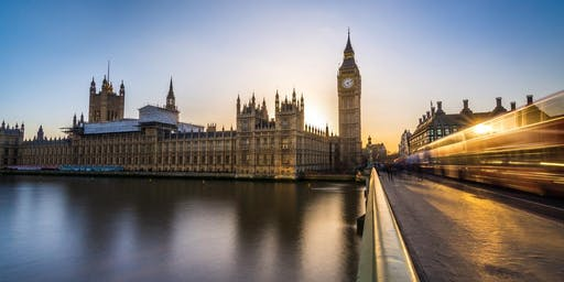 Parliament Week 2019: How IPSA regualtes MPs' pay and expenses