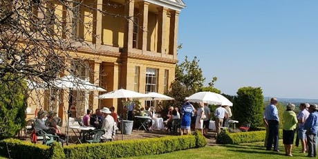 Pop-Up Afternoon Tea Sunday 4th August, 2019 tickets