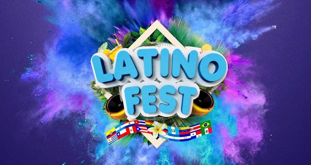 Latino Fest (London) June 2019