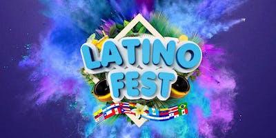 Latino Fest (Birmingham) September 2019