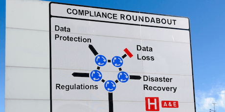 Is your business really in line with the latest data protection regulations?  tickets